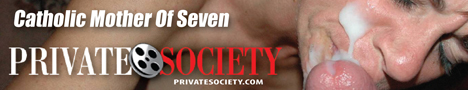 Private Society - Banner