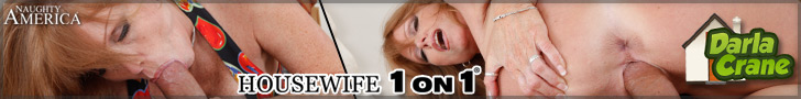 Housewife 1 On 1 - Banner