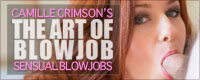 The Art Of Blowjob - Banner