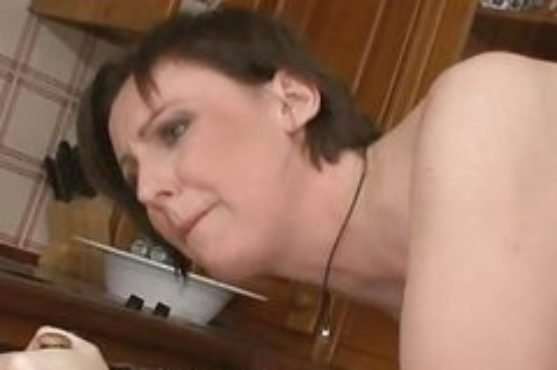 Milf Fucks Public Bathroom