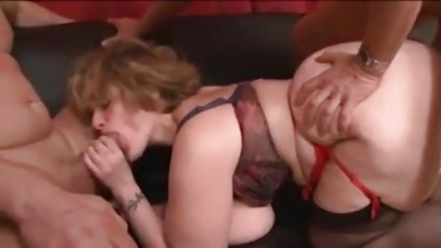 French casting 88 anal chuby babe in threesome dp - 3 part 6