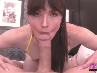 French blonde gets double teamed - 2 part 8